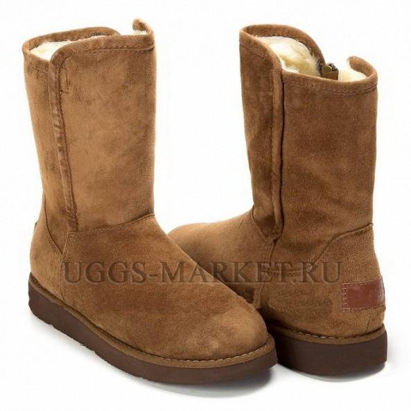UGG Abree II Chestnut