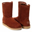UGG Abree II Red