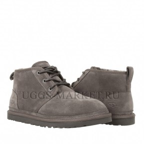 UGG Men's Neumel Grey New