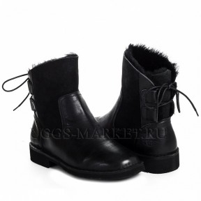UGG Naiah Low Boots Black