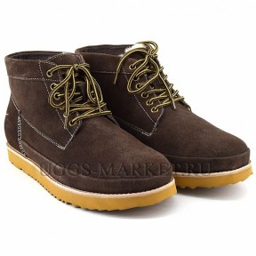 UGG Men's Bethany Chocolate