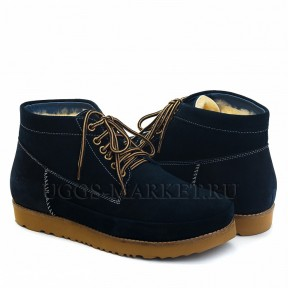 UGG Men's Bethany Navy
