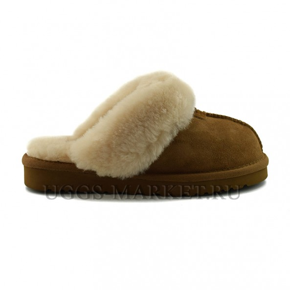 UGG Slipper Chestnut