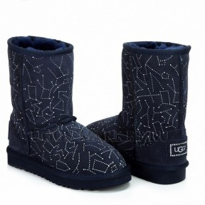 UGG Kids Constellation Navy
